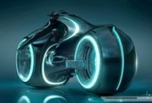 Bike and Motorcycle Design