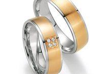 PROMISES Ringen / Een prachtig jong merk trouwringen.