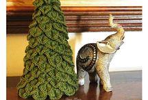 "Crochet ""Christmas"""