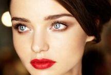 Beauty & Make-Up / by Sami