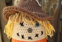 "Crochet ""Halloween"" / Crochet"