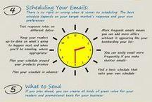 E-mail màrqueting / Infografies sobre e-mail màrqueting