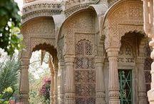India/Persia