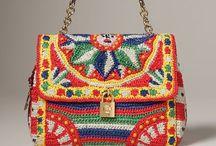 "Crochet ""Bags"""