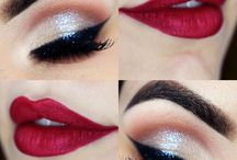 Make up do...!