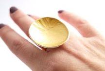 bibigo / Handmade Polymer Clay Jewelry