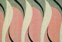 Vintage Fabrics - 1930s