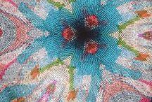Textiles Geometrica