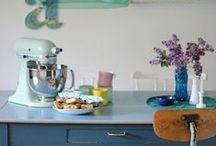 Mesas | Table set | KitchenAid