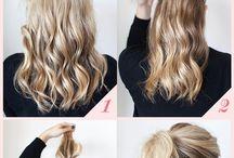 Hair Do...!