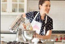 Cozinhando | Cooking | KitchenAid