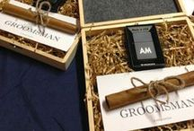 Bridal/Groom's Gifts