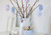 Spring&Easter time!