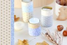 DIY ORIGAMI_PAPER / Beautiful, lovely homemade things, paper origami