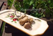 Food and Recipes at Masseria / Handmade food and traditionals plates from Alto Molise