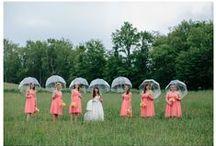 Wedding Party Photo Ideas