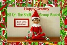 ! ELF ON A SHELF ! / ELF ON A SHELF GROUP BOARD Comment to request an invite to join. NO ADVERTISING SPAM NUDITY. Pin responsibly. Thank You and Happy Pinning *DISCLAIMER: This is a shared board. I'm not responsible for idea, comments on this board. I claim no ownership of anything on this board. Pins on this board are from collective of shared Pinterest users & respins from other users not affiliated with this board. Pinners in violation will be deleted and or reported.*