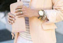 Fashion. Hair. Nails