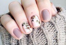 nails, nails& nails!