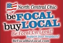 Shopping / Support our local businesses in Mansfield & Richland County Ohio