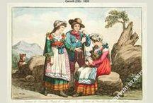 History / Raccolta di cartoline e immagini antiche di Carovilli e del Molise ********************************************* Old Pictures of Carovilli and Molise