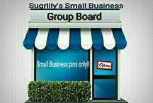 ! Small Business Group Board! / Small Business Group Board. Share& Advertise Your Business! Business pins only all other pins&pinners will be removed&blo