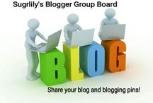 ! Blogging Group Board! / Share &Advertise Your Blog here!NO SPAM! NO NUDITY or you will be removed&blo