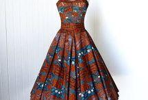 Vintage Kahala