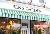 Ben's Garden Stores