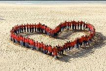Monday Hearts for Madalene By Page Hodel / Zawsze mów że kochasz. Kolekcja poniedziałkowych serc dla Madalene Louise Rodriguez