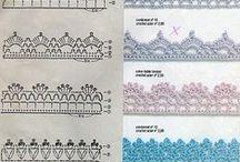 "Crochet ""Technics"""