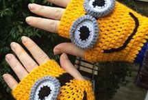 "Crochet ""Aleks"""