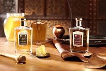 Floris London Private / The modern approach to perfumery by iconic Floris London brand.