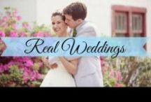 Real Weddings / View some of our favorite Real Weddings at The Payne-Corley House