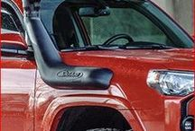 4Runner Exterior Accessories / Exterior accessories for you 4Runner.
