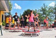 Eventi in Masseria / Eventi e attività organizzate nella nostra Masseria. Benvenuti