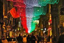 My Italian Roots / Italia e la piu bella. E Lucca e la piu bella in Italia!!! / by Cibiana Heiman