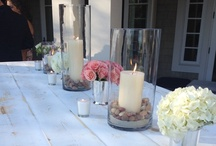 River Edge Chic  / For weddings on the River