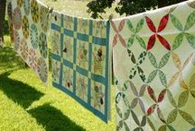 quilts / by c young
