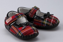 Mad for Plaid / by Dawn LeVoi