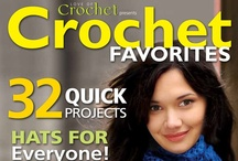 Magazine Issues / by Love of Crochet