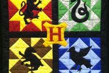 [Handcrafts] Harry Potter / Harry Potter DIY Inspirationen