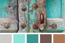 Colors that Inspire