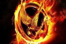 Hunger Games / <3