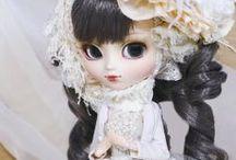 Коллекционные куклы Пуллип Pullip