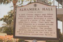 Alhambra Hall