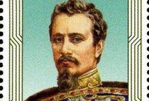Princes of Moldavia