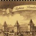 Cities, Castles and Forts of Moldova