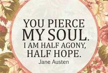 *beautiful sayings*