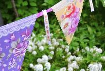 Your First Word / Make this day special with labels & ribbons